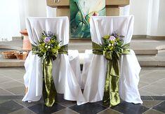 #Kirchendeko mit allen #Sinnen - #Thymian #Lavendel #Olive und #Rosmarin für eure #duftende #Deko - #church #decorations #weddinginspiration #wedding #ideas
