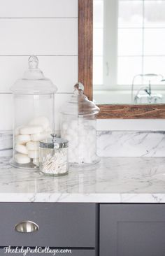Style Selections 12 In X 24 In Groutable Carrara Marble Peel And Stick Luxury Vinyl Tile Lowe