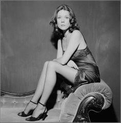 Diana Rigg's Feet