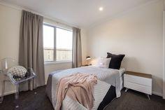Whiteoak Grove, Ashburton - Jennian Homes Display Homes, Canterbury, Bed, Furniture, Home Decor, Decoration Home, Stream Bed, Room Decor, Home Furnishings