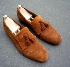 Caulaincourt shoes - Mony Peny Napoléon -