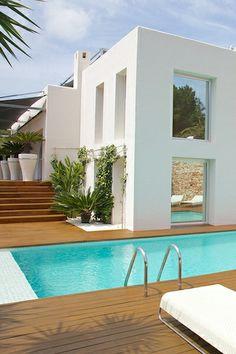 Ibiza Deluxe Villas, Ibiza Vacation Rentals: Beach Houses, Condos, Cabins, Villas & Vacation Rental Homes... by twoflight.com