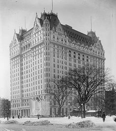44 City Of Islands Ideas City The Plaza Hotel Nyc Vintage New York