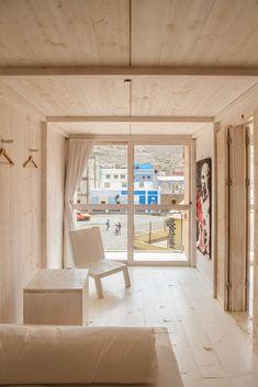 Gallery of Aquiles Eco Hotel / Ramos Castellano Arquitectos - 11