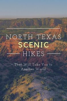 North Texas Hikes That Will Take You to Another World Hiking In Texas, Texas Travel, Hiking Places, Places To Travel, Hiking Trails, Texas Vacations, Texas Getaways, Family Vacations, Weekend Getaways