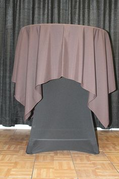 overlay in chocolate brown Overlay, Off Shoulder Blouse, Chocolate Brown, Black, Tops, Women, Fashion, Moda, Black People