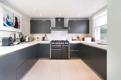 A superb garden maisonette with exceptional contemporary style and original detail. This well-arranged two / three bedroom apartment has great volume and is beautifully executed throughout.