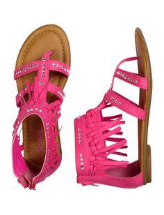 Cute Sandals prefer different color