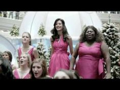 THERE'S NO PLACE LIKE HOME FOR THE HOLIDAYS  ~ Surprise performance at the Mall...you're gonna LOVE this...click and watch. Happy Holidays :))