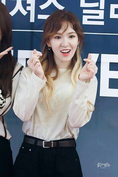 Red Velvet 레드벨벳 : Wendy 웬디