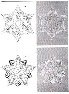 Bobbin Lace Patterns, Lacemaking, Fabric Crafts, Snowflakes, Christmas Decorations, Tapestry, Album, Embroidery, Things To Sell