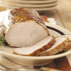 Grilled Pork Roast Recipe  http://www.stockpilingmoms.com/2011/08/grilled-pork-roast-recipe/