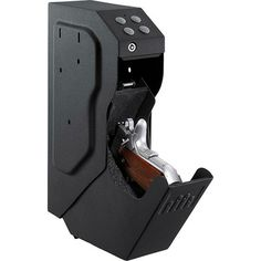 GunVault Speedvault Quick Access Gun Safe