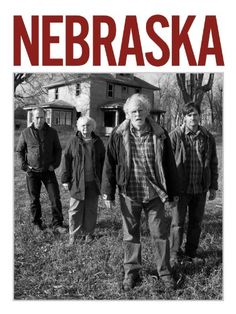 Nebraska (Blu-ray + DVD + UltraViolet) on Blu-ray from Paramount Pictures. Directed by Alexander Payne. Staring June Squibb, Will Forte, Bob Odenkirk and Stacy Keach. More Comedy, Drama and Road Trips DVDs available @ DVD Empire. Great Movies, New Movies, Movies And Tv Shows, Movies Free, Indie Movies, Watch Movies, Breaking Bad, Dramas, Little Miss Sunshine