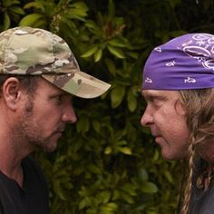 Dual Survival Returns April 23rd 2014!! Cody Lundin Fired! | louisjbianco