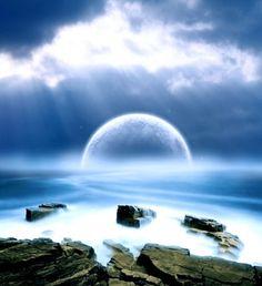 Soft sea light
