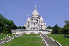 Sacre-Coeur: 10 Top Tourist Attractions in Paris – Touropia Travel Experts