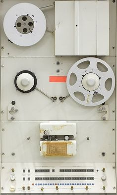 Dieter Rams for Braun (?)
