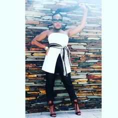 BotCreations - Bongani Tau I Am An African, Xhosa, African Weddings, African Fashion, Brides, Strapless Dress, Fashion Dresses, Culture, Traditional