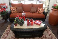 Beautiful Indoor/Outdoor rugs @Home Depot Canada