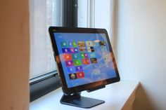 Dells XPS All-in-One Turns into an 18-inch Tablet... That Actually Doesnt Suck
