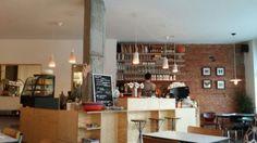 Bar stan / Leuven