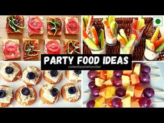 Diwali Party Food Ideas | Party Appetizers | Finger Foods - YouTube #partyfood #diwalipartyrecipes #fingerfoodideas #partystarters Finger Food Appetizers, Appetizers For Party, Finger Foods, Diwali Party, Happy Diwali, Ideas Party, Festivals, Sushi, Food Ideas