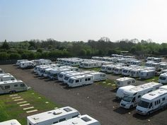 A lot of farmers have diversified into Caravan Storage - @cassoastorage will be at Farm Business Innovation Show 11th & 12th Nov, NEC Birmingham - come meet them and find out how you can! Get your free show ticket at www.farmbusinessshow.co.uk