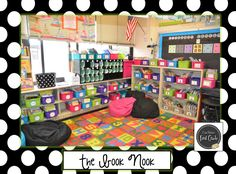 Erica Bohrer's First Grade: Photos of My First Grade Classroom