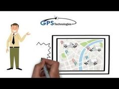 How does GPS tracking actually work?