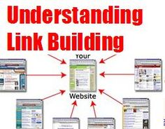 Understanding Link Building for SEO Seo Articles, Seo Company, Search Engine Optimization, How To Get, Learning, Link, Building, Studying, Buildings