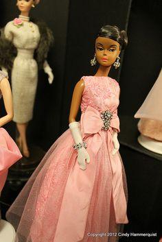 Matt Sutton's 2012 Barbie Convention Dolls
