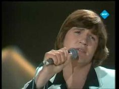 1980 Eurovision Winner (Ireland) - What's Another Year - Johnny Logan.