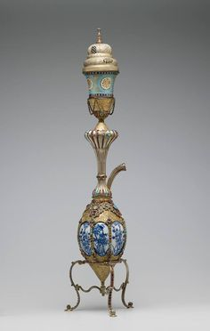 18 yy.Ottoman period water pipe