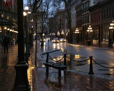 gastown vancouver | by babasaurus