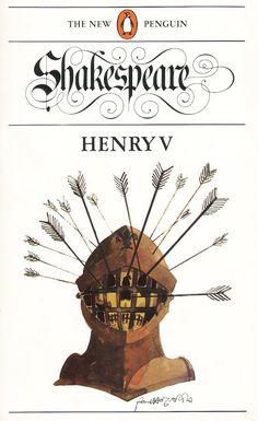 Henry V / William Shakespeare