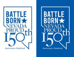 Nevada Governor Brian Sandoval recently announced Faiss Foley Warren, a statewide public relations agency, as the winner of Nevada's 150th anniversary logo contest.