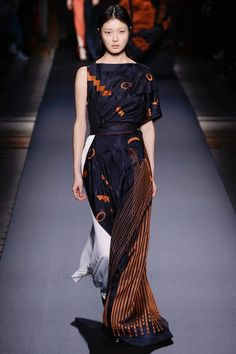 Vionnet Fall 2016 Ready-to-Wear Collection Photos - Vogue