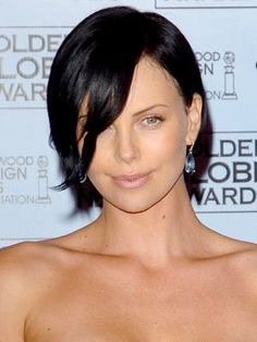 Charlize Theron | Daily Makeover