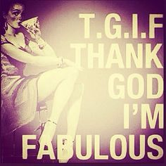 the other T.G.I.F :D