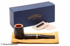 TobaccoPipes.com - Savinelli Onda Rustic 111 KS Tobacco Pipe, $180.00 #tobaccopipes #smokeapipe (http://www.tobaccopipes.com/savinelli-onda-rustic-111-ks-tobacco-pipe/)