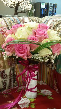 Rose Aqua.....mon amour!!!!