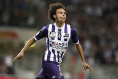 Martin Braithwaite has promised to donate €1,000 to #charity for every #goal he scores in #Ligue 1 this season.