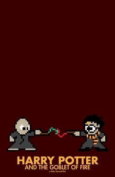 #8bit harry #potter #pixel #fanart // pinned by @Patrick Welker