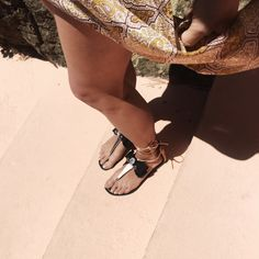 Elevate your Style with Roccapina handmade Italian sandals for women,chic elegant leather thong sandals. Flat Sandals, Leather Sandals, Italian Sandals, Sparkly Flats, Jeweled Sandals, Unique Shoes, Latest Shoes, Miller Sandal, Miu Miu Ballet Flats