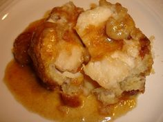 Apple Dumplings from Food.com: This is from an Amish recipe book and truly delicious!