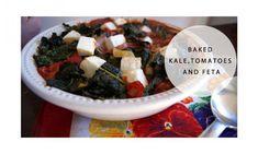 Kale bake - Kidspot