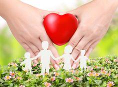 One heart wallpaper | via www.allwallpaper.in | ( 4506x3336, heart)