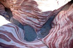 Gateway Trail Red Rock Canyon Las Vegas Nevada