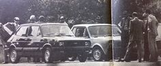 OG | 1977 Fiat 127 Mk2 | Pre-production prototype
